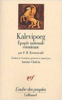 Kreutzwald - Kalevipoeg