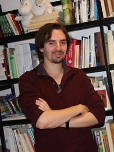 Martin Carayol