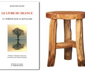 Rodolphe Massé - Le livre du silence