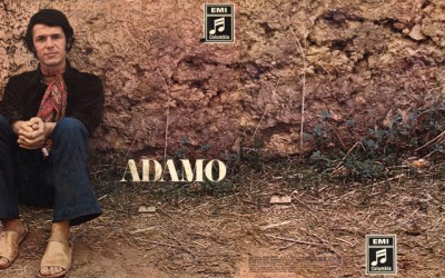 Adamo 1970 recto verso
